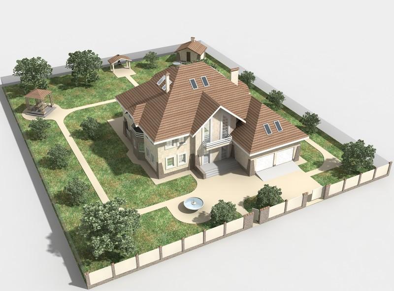 Строительство дома своими руками, ремонт квартиры и